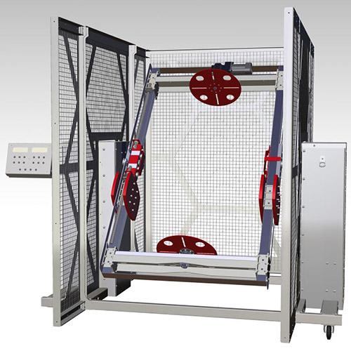 EVR2 maszyna rotacyjna